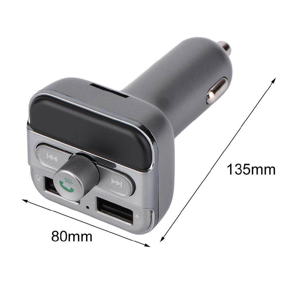 Buy Sell Cheapest Fdikou Usb Bluetooth Best Quality Product Deals Fm Transmitter Mobil Dgn Sd Card Slot Free Aux Kabel Mp3 Transmiter Modulator Bt20 Peralatan Nirkabel Dual Charger Audio Pemain