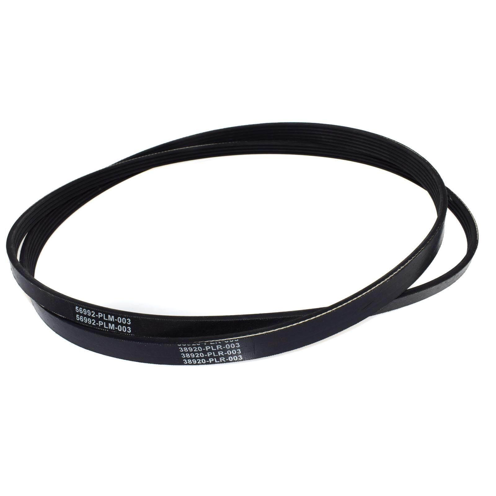 Timing Belt For Sale Alignment Online Brands Prices Honda Civic Wolfigo 2 Pcs Ribbed Drive Serpentine 2001 2005 56992 Plm