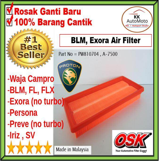 Sell pu0688 proton waja cheapest best quality | My Store