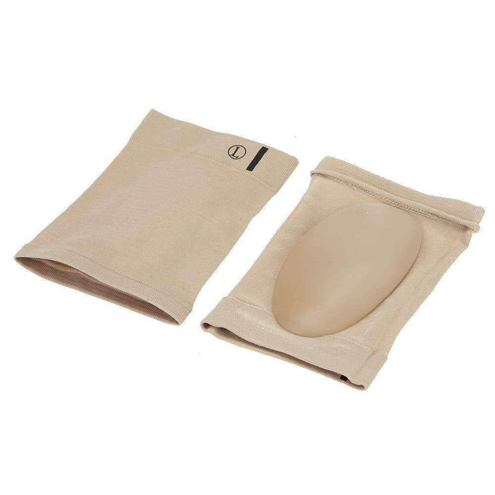 Fasciitis Arch Support Sleeve Cushion Pad Heel Spurs Foot Care Insoles Foot Pad Orthotic Tool By Maoben.