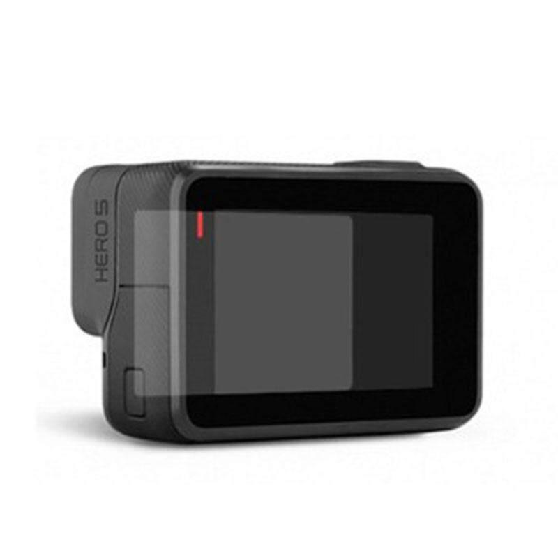 Bestprice-Untuk Kamera Pergi Pro Hero 5 Layar LCD Aksi Pelindung Lensa untuk GOPRO HERO 5-Internasional