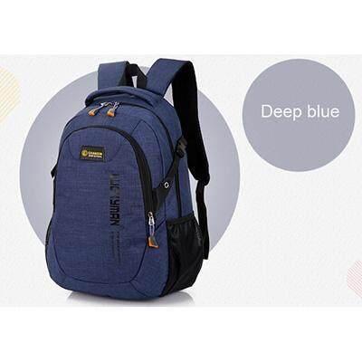 a31d169f4045 Unisex School Bag Waterproof Nylon Brand New Schoolbag Business ...