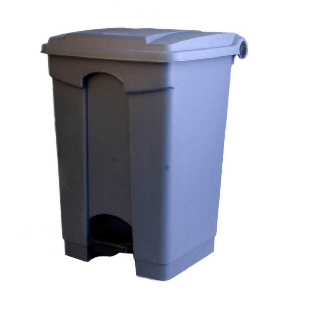(OW) 45 Liter Pedal Trash / Garbage Bin
