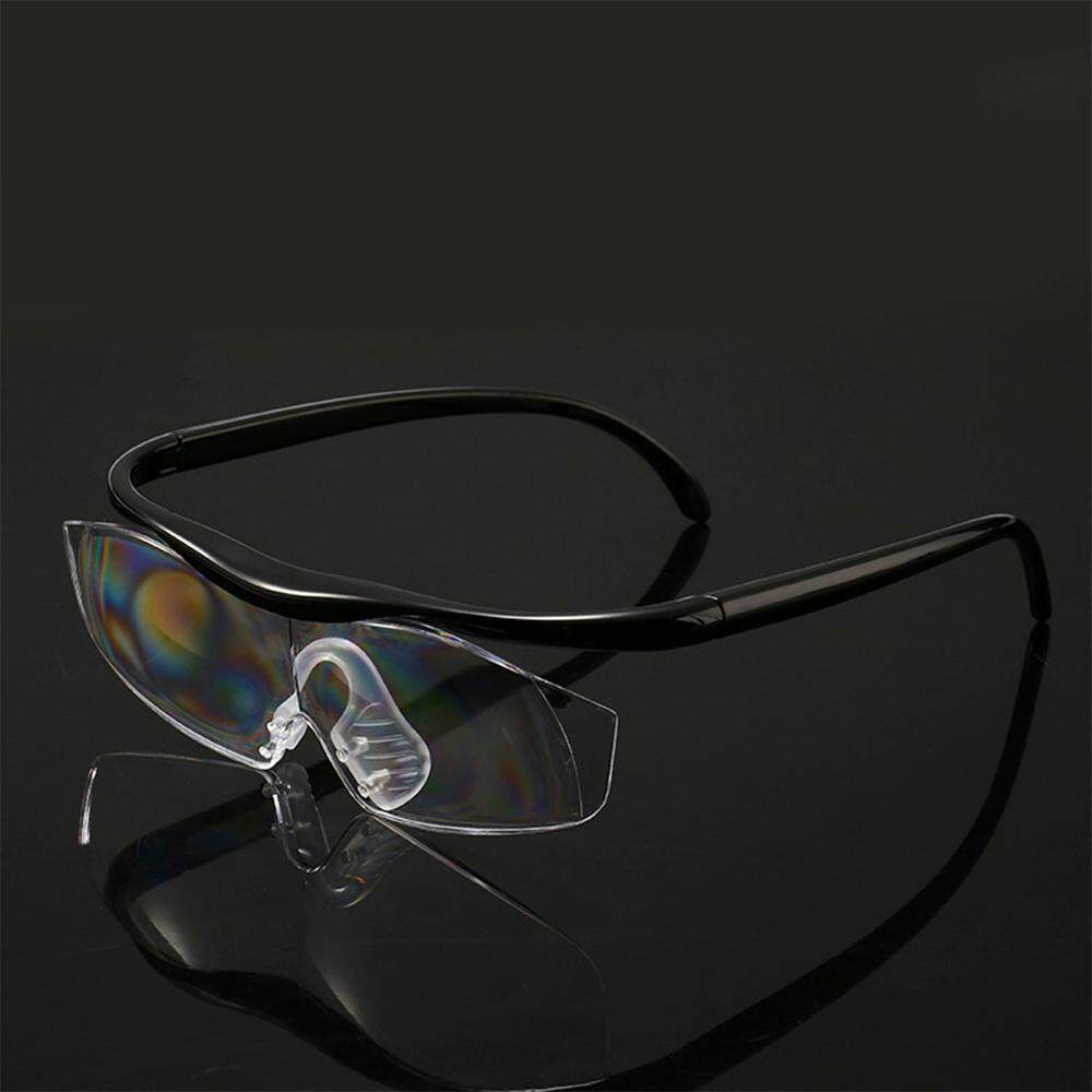 Magnifying Glasses Eyewear Reading Fashion 300 Degree 1.8 Times Magnifiers Sewing Watch TV - intl