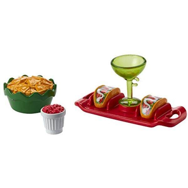 Barbie Taco Party Accessory Pack - intl