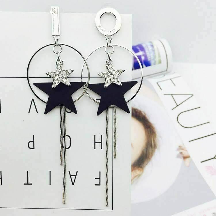 Korea style earrings