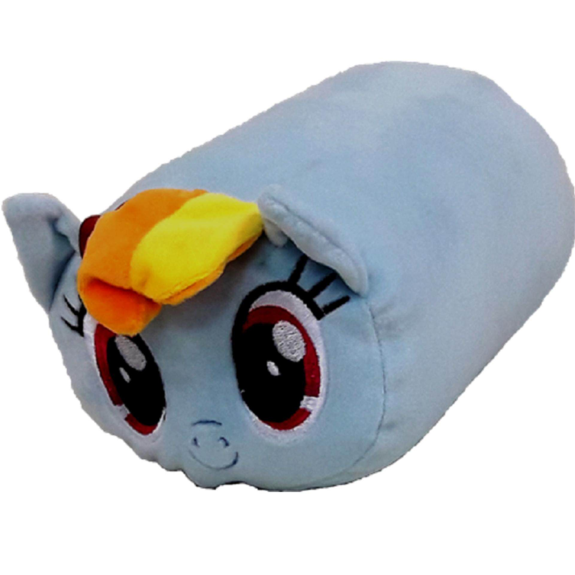 My Little Pony Long Cushion - Rainbow Dash