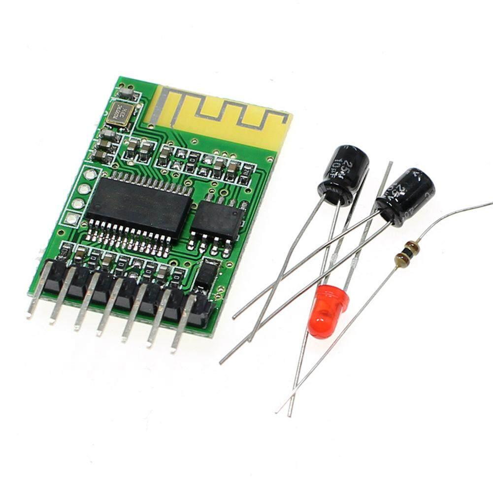5 V โมดูลบลูทูธ Power เครื่องขยายเสียงแบบ Diy สเตอริโอแม่แบบ 4.0 ดัดแปลง By Babeyili556.