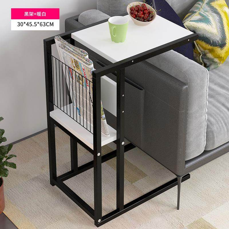 Yijiada Cj00363 Simple Living Room Sofa Side Table