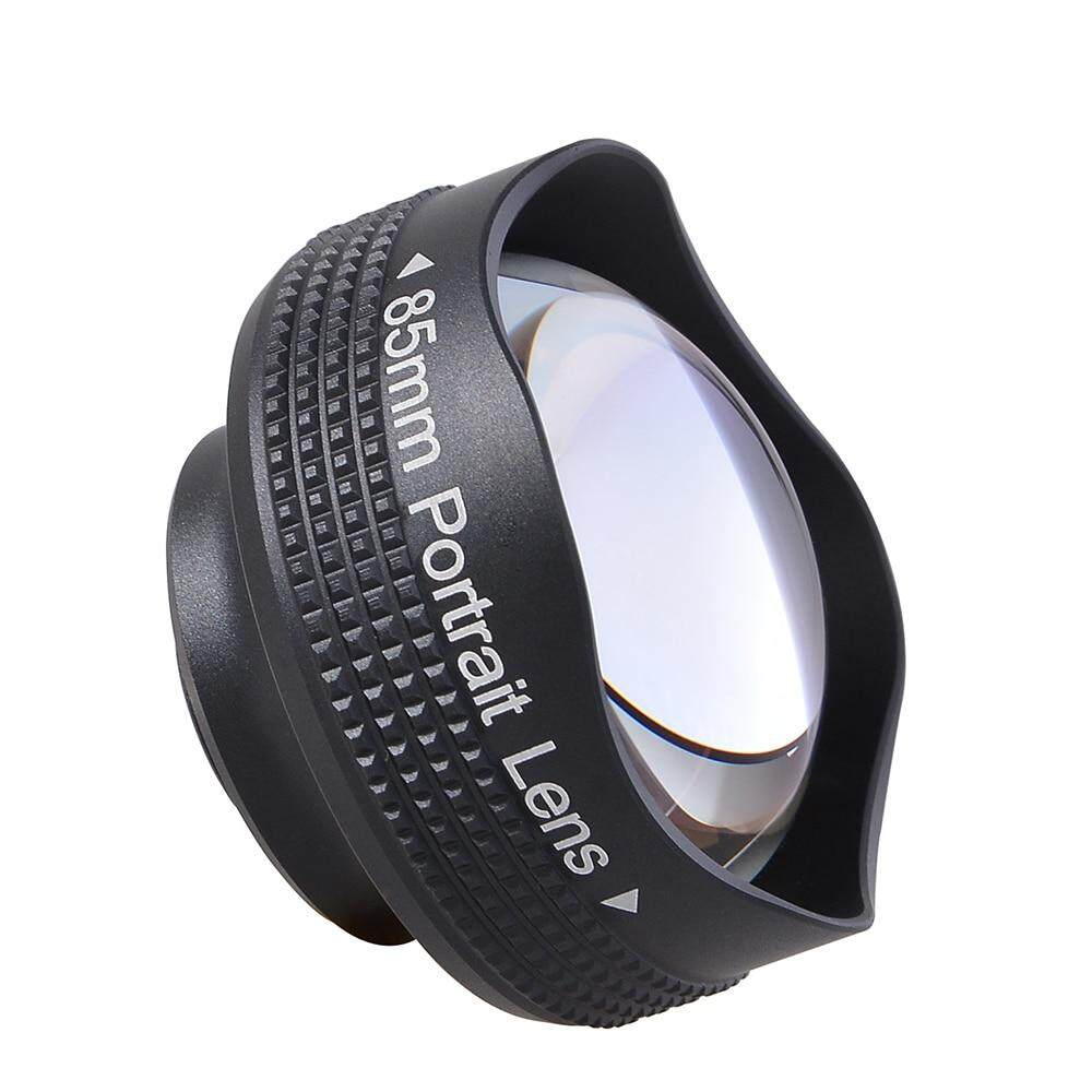 sports shoes 3f164 83004 APEXEL 85mm Lens 3X Telephoto Lens HD Cell Phone Camera Lens 3X AS Close  Telescope Lens for iPhone Android