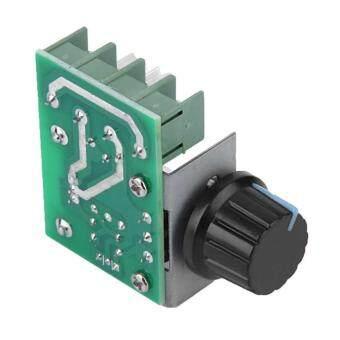 Pencari Harga Litao Kualitas Baik 2000 W AC 220 V SCR Pengatur Tegangan Elektronik Kontroler Kontrol