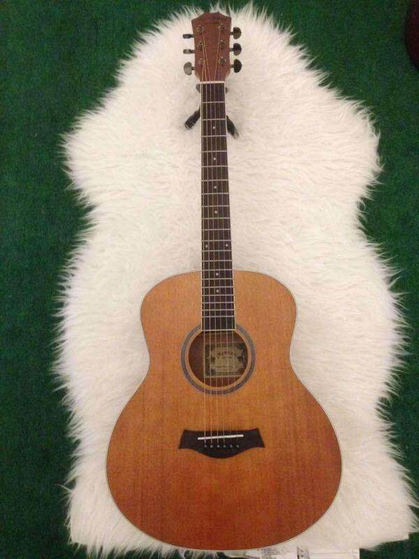 Mentreel M1 3/4 Acoustic Guitar, Non Malaysia