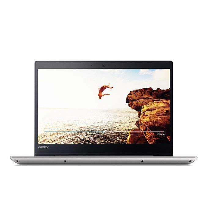 Lenovo Ideapad 320S 14IKB-81BN002XMJ Notebook - Grey (14inch / Intel I5 / 4GB / 1TB / GT920MX 2GB) Malaysia