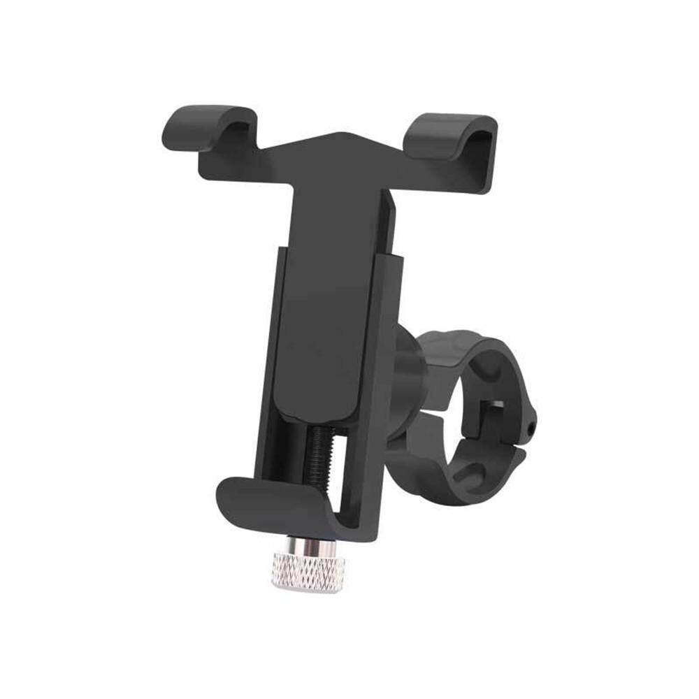 Tomagool Sepeda Aksesoris 360°rotate Sepeda Sepeda Gunung Telepon Bracket Klip Penahan Stang Tempat Ponsel