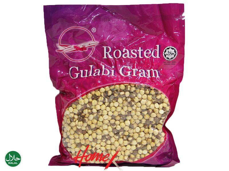 Roasted Gulabi Gram 600g