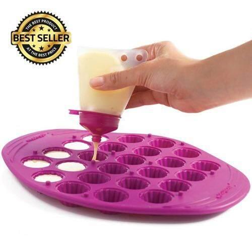 Baking Tool Mini Cupcake Pop Kits Create sweet or savoury bites