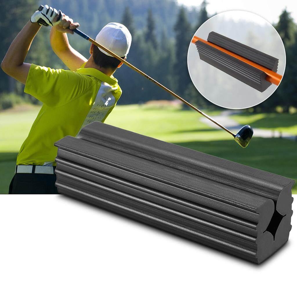 Keajaiban Bersinar Karet Pegangan Golf Club Klem Jepit Penggantian  Genggaman Alat-Intl b58a85f742