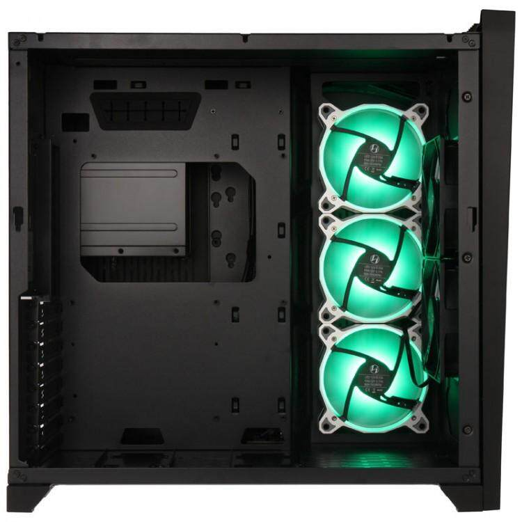 LIAN LI PC-O11 AIR RGB ATX MID TOWER CASING Malaysia