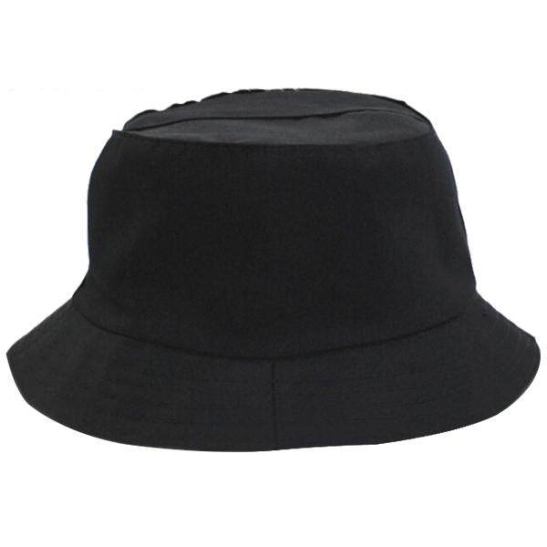 0a118b20960 Unisex Adults Cotton Bucket Hat Summer Fishing Boonie Beach Festival Sun Cap