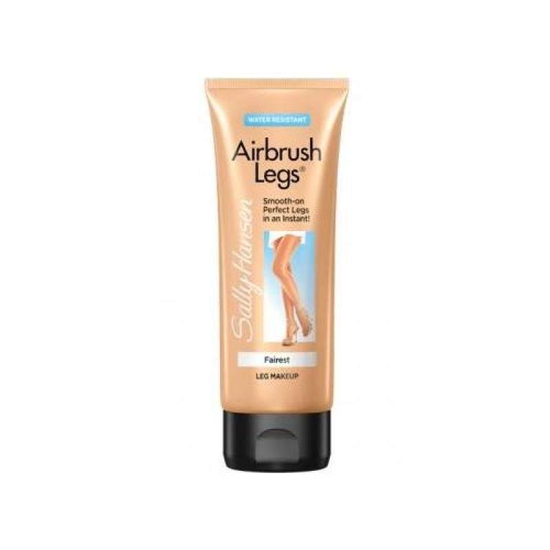 Buy SALLY HANSEN Airbrush Legs Lotion - Fairest Singapore