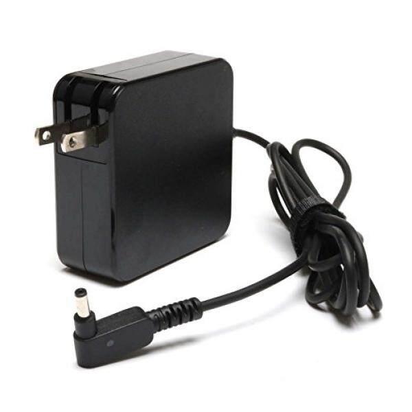 YTech 65W 19V 3.42A Laptop Charger for Asus S200 S200E Q200 Q200E Q302LA Q302UA Q503UA Q504UA X102 X200 X201 X200CA X202E X540LA X540SA F102 UX32A T300LA TP300 Asus Vivobook AC Power Adapter Cord - intl