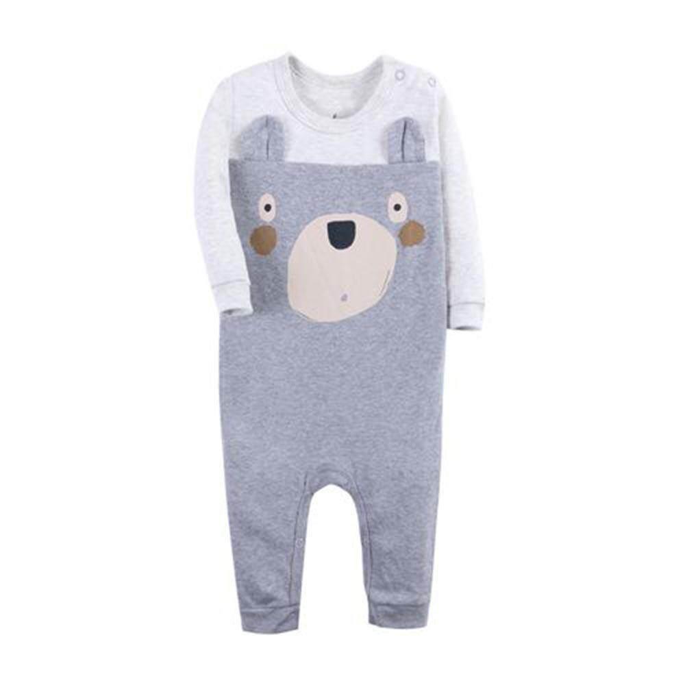 Jual Setelan Panjang Newborn Murah Garansi Dan Berkualitas Id Store Bearbee Baju Lengan Pendek Ampamp Celana 3 Set Rp 100000