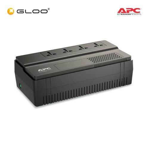 APC EASY UPS BV 800VA AVR IEC Outlet 230V BV800I-MS [Free RM20 BHP Petrol Voucher from 29 Aug - 16 Sept 2019]