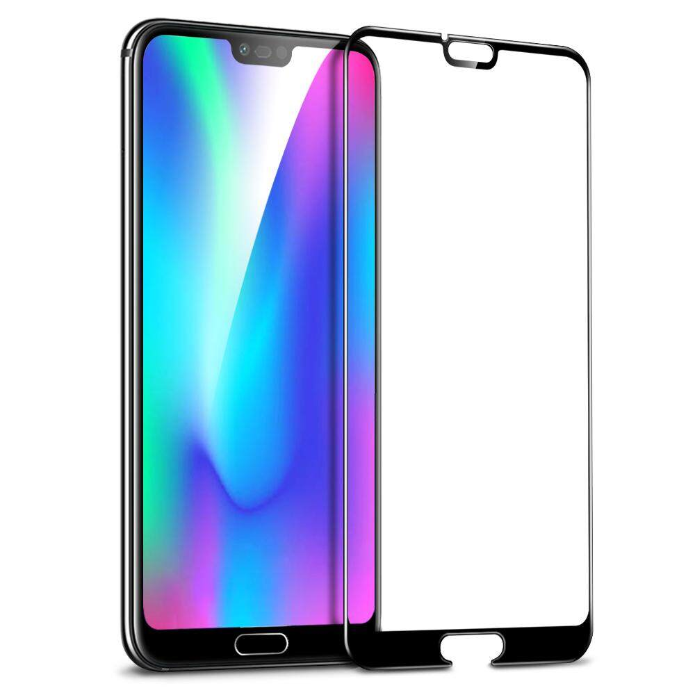 3D Curved Edge Full Body Front Screen Protector for Huawei Honor 10 Tempered Glass Protective Film