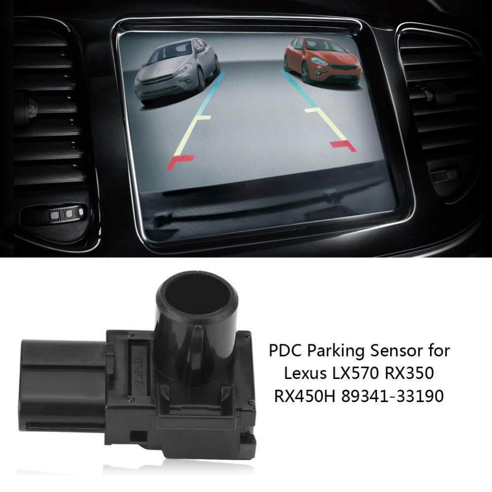 Sensor Parkir PDC Sensor Parkir untuk Lexus LX570 RX350 RX450H 89341-33190-Intl