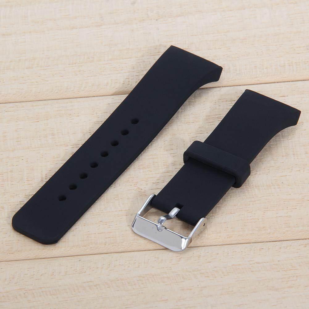 Silicone Watch Band Strap For Samsung Galaxy Gear S2 SM-R720 (