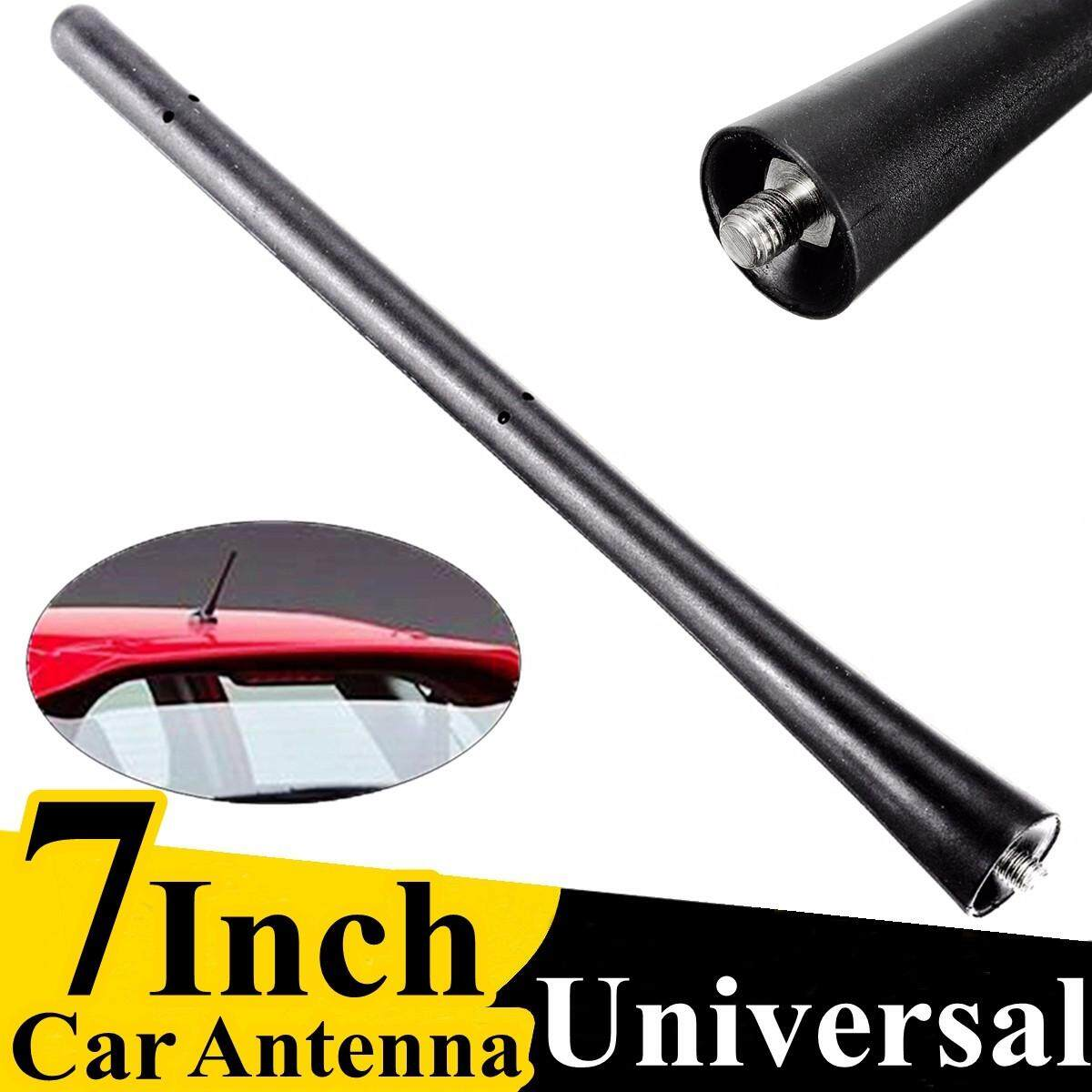 Car Antenna Topper For Sale Fin Online Brands Prices 1999 Honda Accord 7 Black Aerial Sting Mast Short Radio Stubby Mazda Nissan