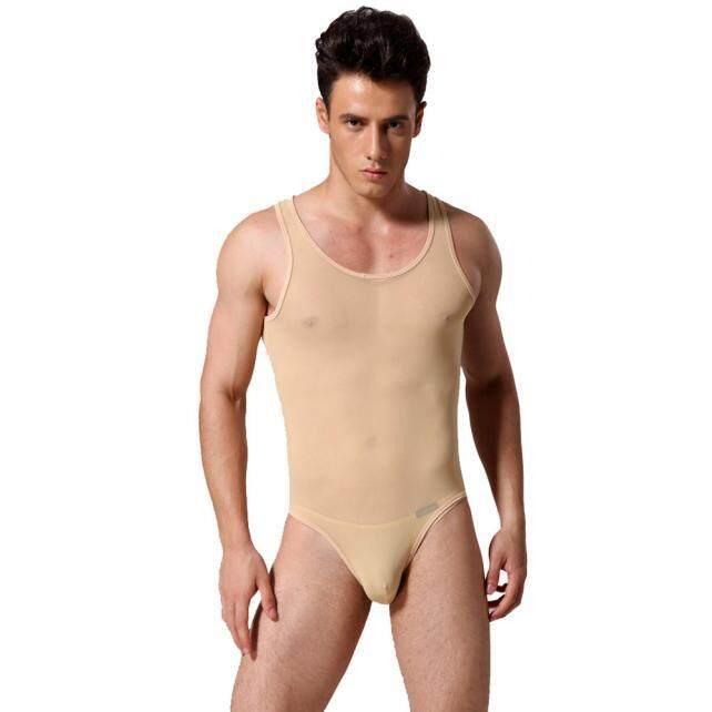 MMHWall Hot Sexy Men's Body Wear Underwear Boxer - intl