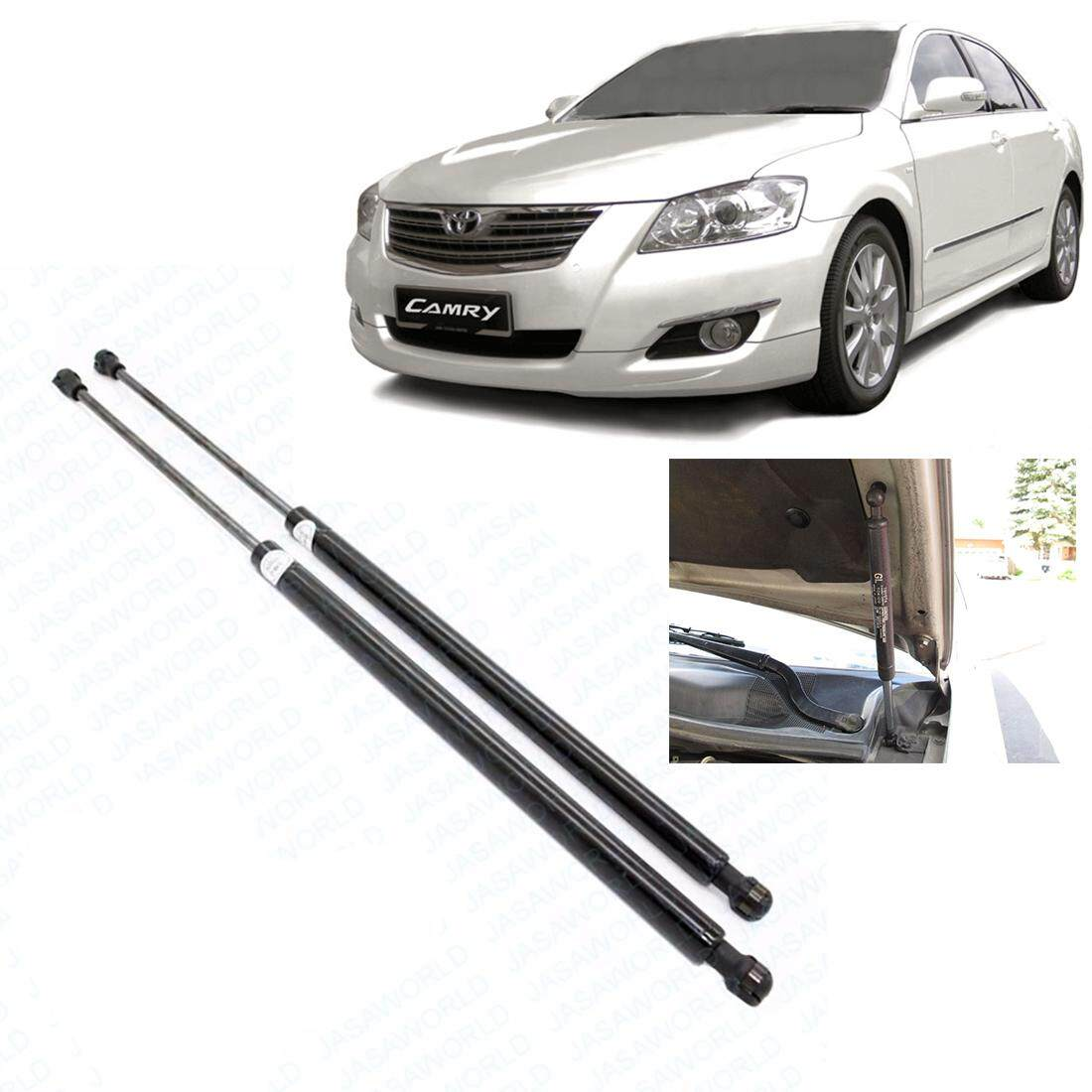 Toyota Auto Parts Spares Price In Malaysia Best 2001 Corolla Fuel Filter Camry Acv40 Year06 12 Front Hood Absorber Bonnet
