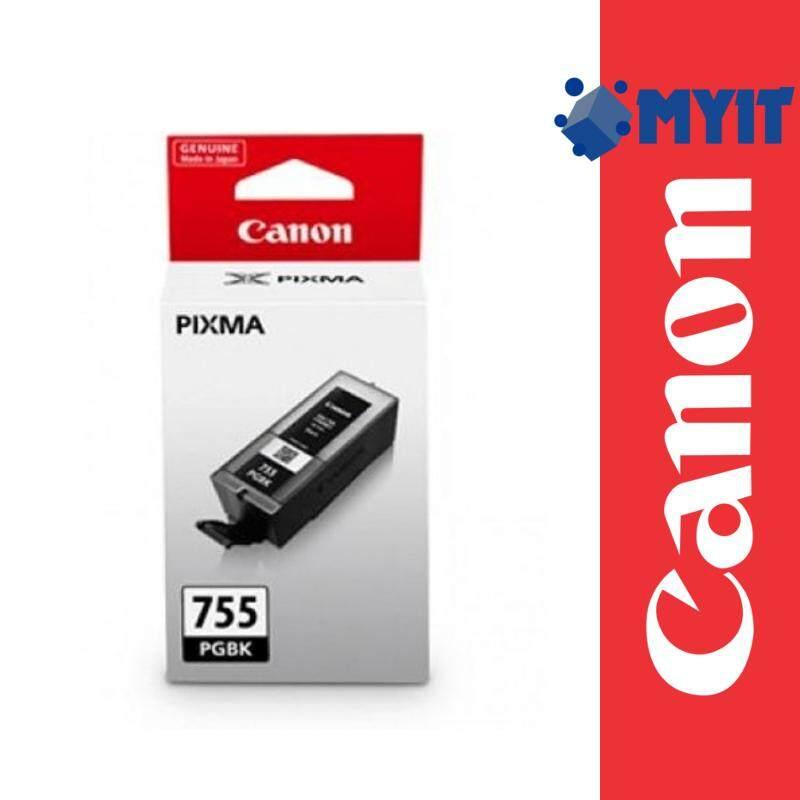Canon PGI-755 XXL High Yield Black Ink Cartridge