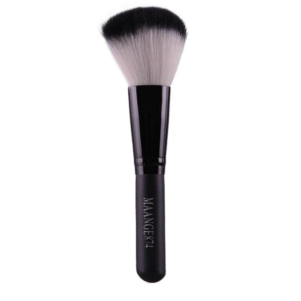 Vernonstore_1PCS Kuas Makeup Bawah Kuas Bedak Kuas Kosmetik Make Up