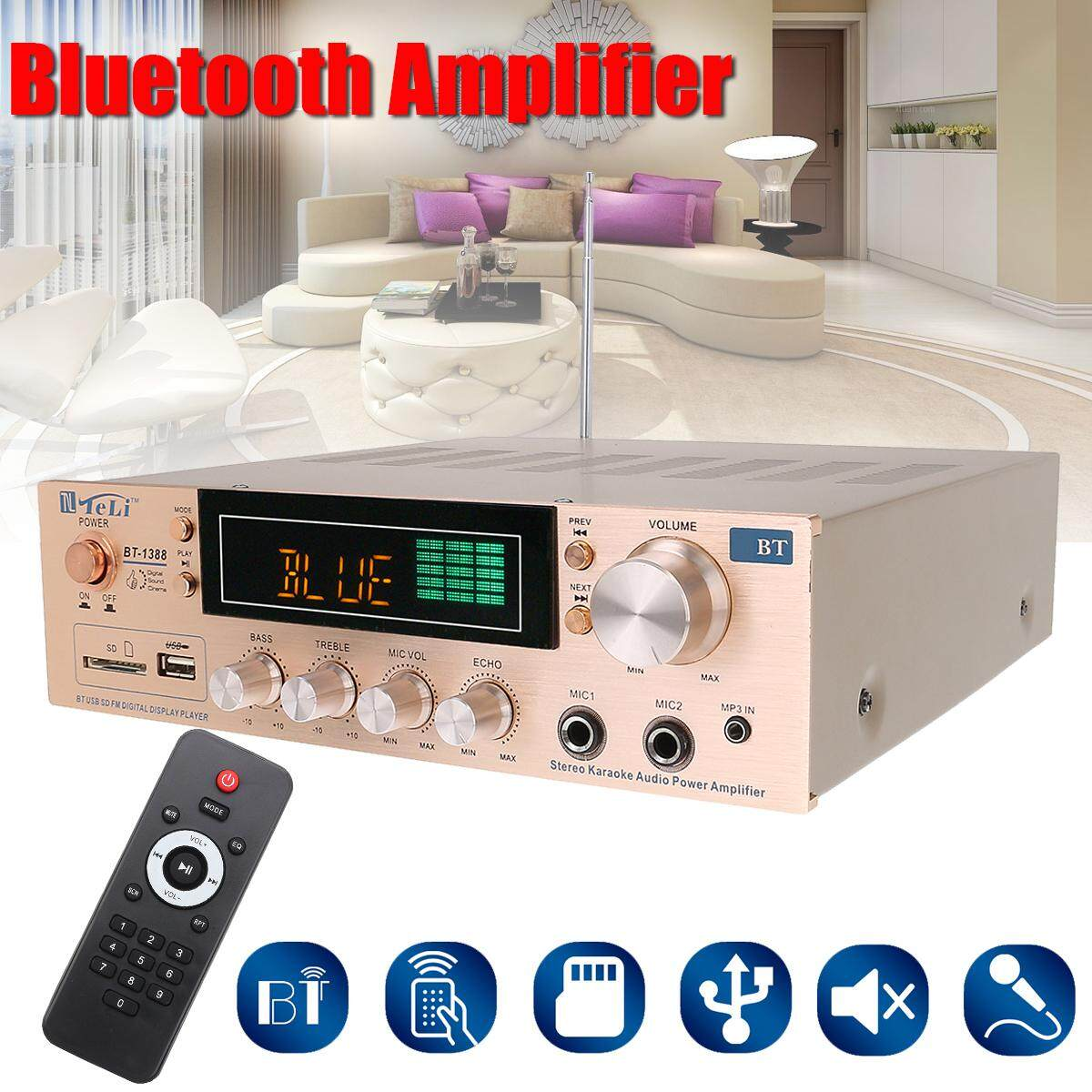 Fitur Easycap Easy Cap Utv007 Usb 2 0 Dvr 1 Channel Support Android 20 Capture Bluetooth 800w Home Power Stereo Amplifier Fm Sd