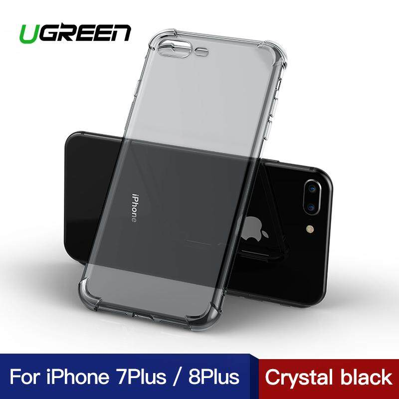 UGREEN Soft Silicon Phone Case For iPhone 7 Plus Case Shock-proof Cover for iPhone