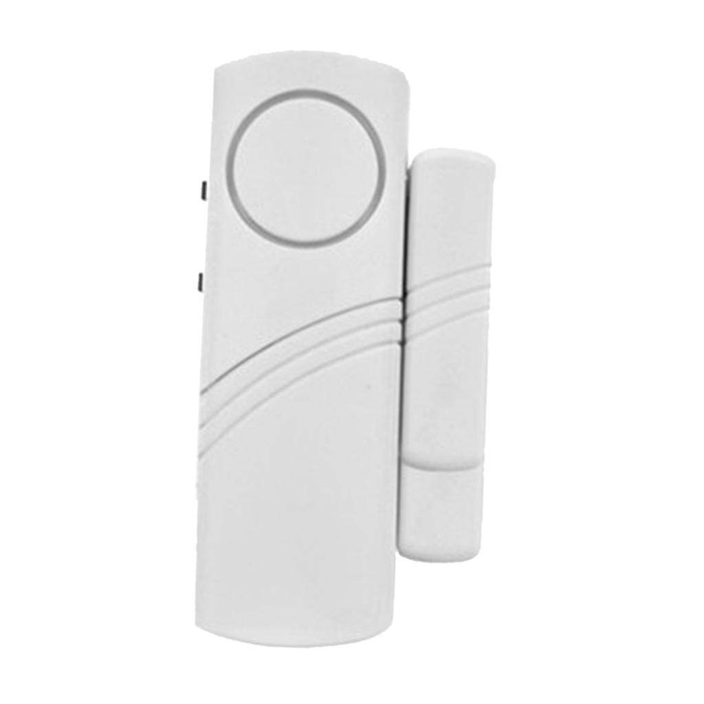 Buy Sell Cheapest Fityle Alarm Security Best Quality Product Deals Door And Window Infrared Monitoring Antitheft Circuit Mini Alarms Magnetic Home System Wireless Sensor Burglar Intruder Entry Warning