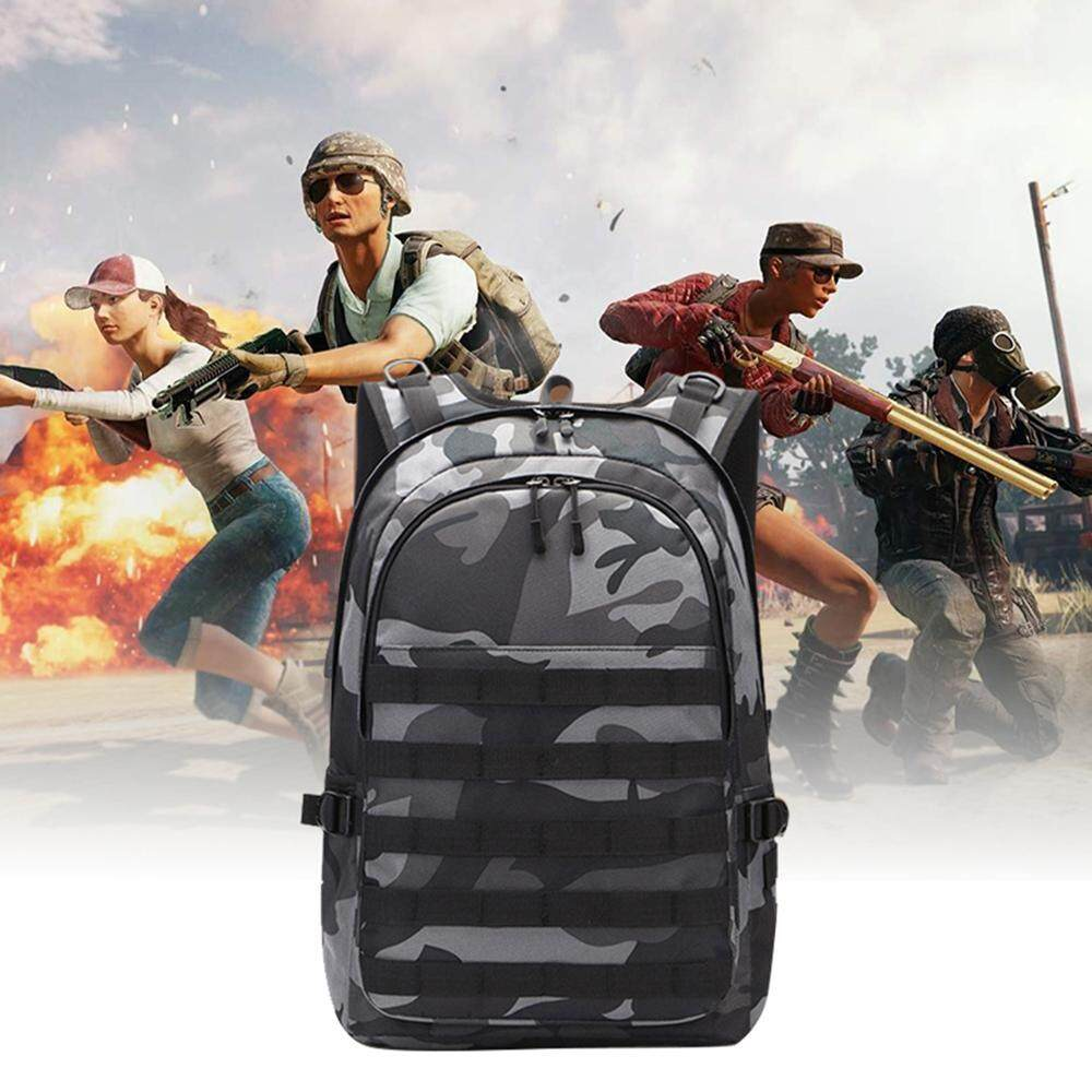 1ffb495f41a Rodeal PUBG Level 3 Laptop Backpack 15.6 Inch For Men Women,Business  Computer Bag,