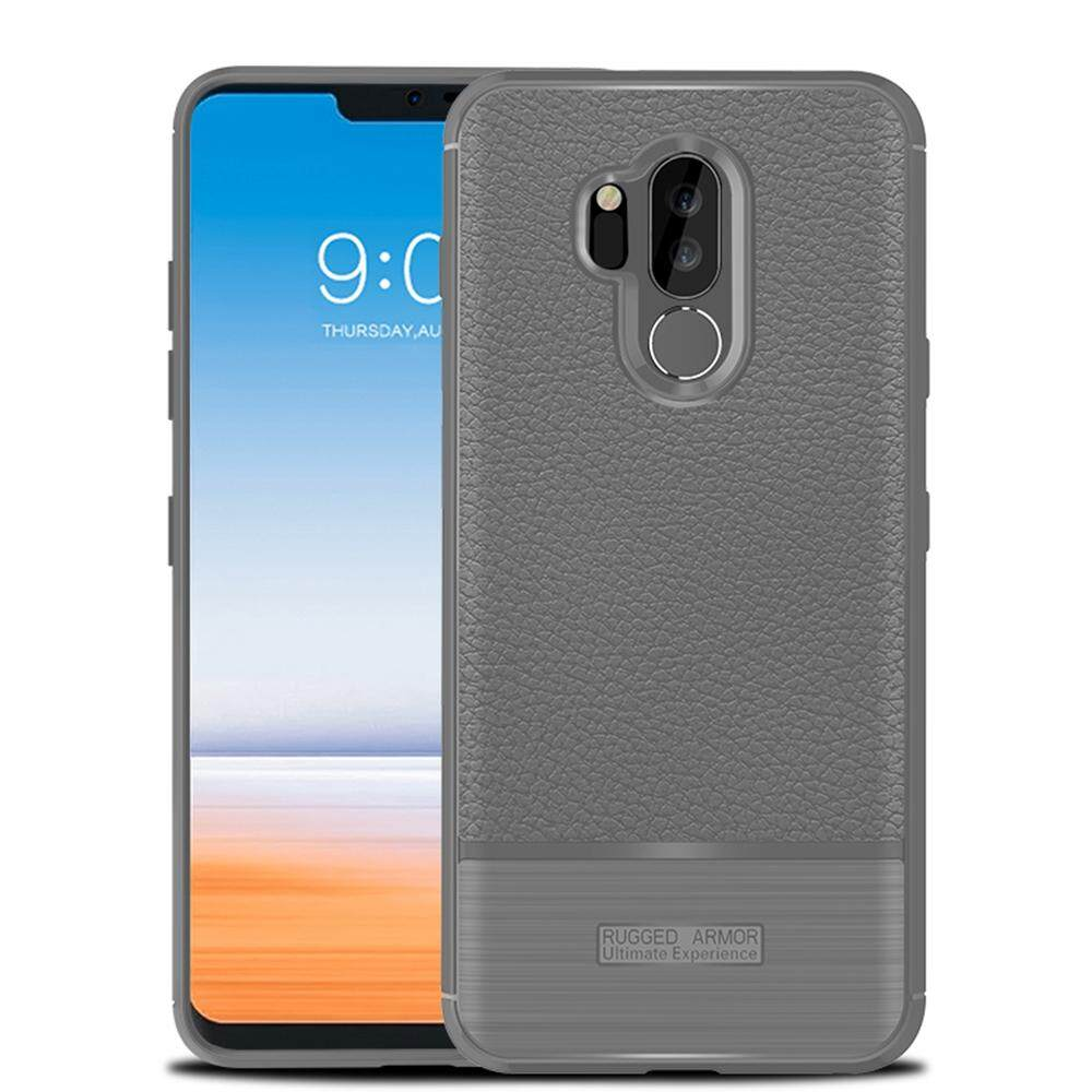 Hicase Premium PU Back Cover For LG G7/LG G710 6.1