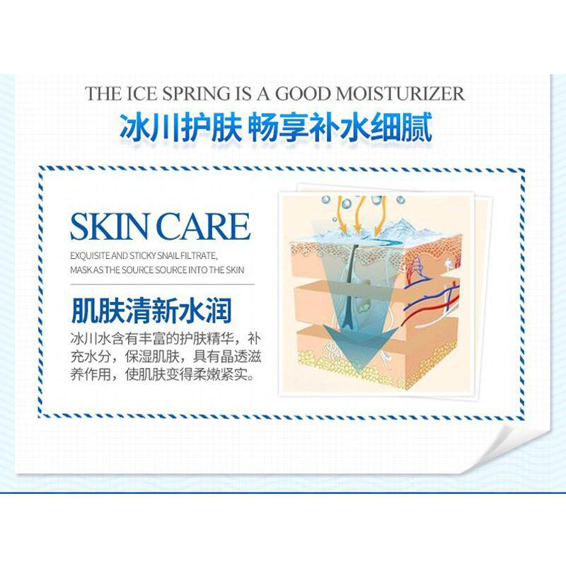 IMAGES Skin Care Hydra Moisture Facial Mask