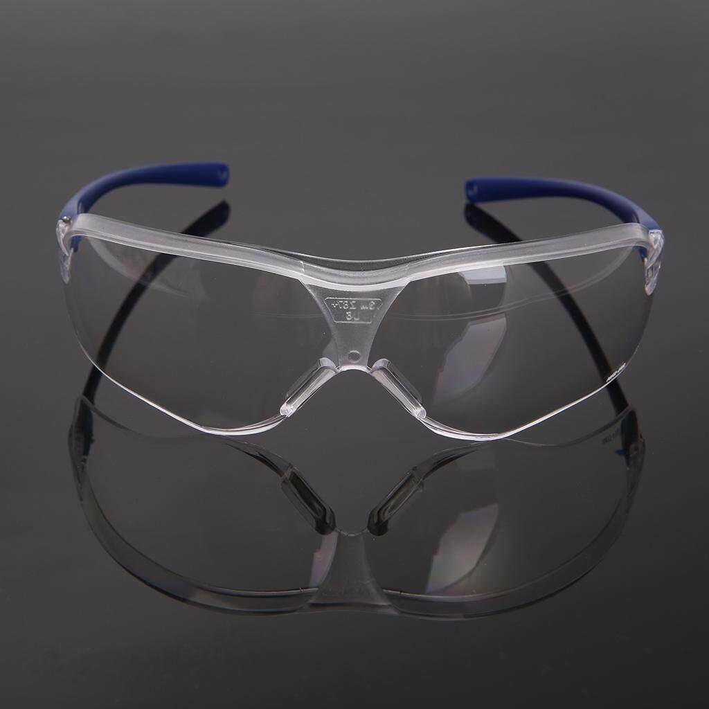 ... Keselamatan Kerja Kacamata Pelindung Anti-Splash Debu Angin Bukti Kacamata Pelindung Mata-Intl ...