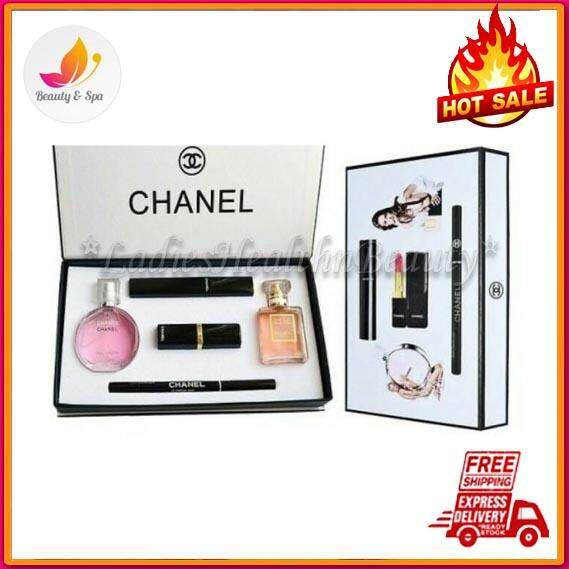 Chanel 5 In 1 set 2 x 15ml - HOT SALE!
