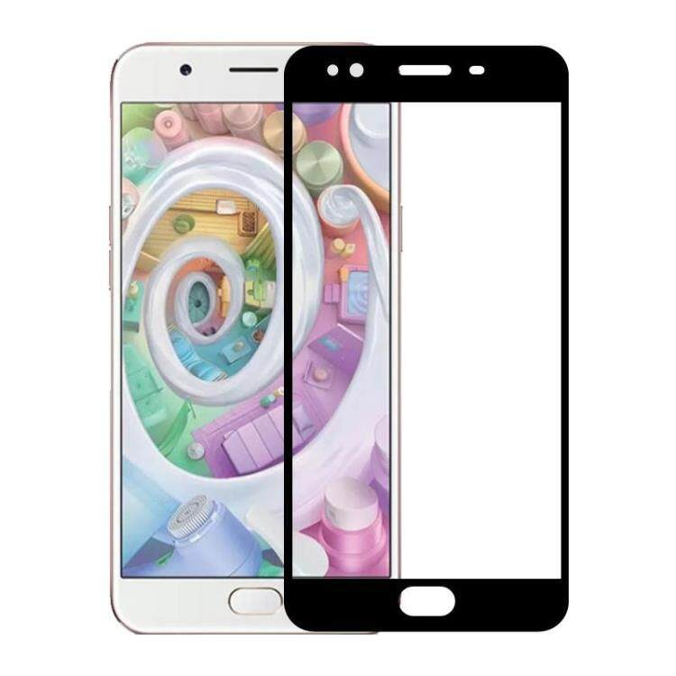 For OPPO F1s Full Screen Coverage Tempered Glass Screen Protector - intl