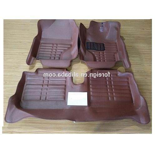 Toyota Yaris Floor Mat Anti-Slip