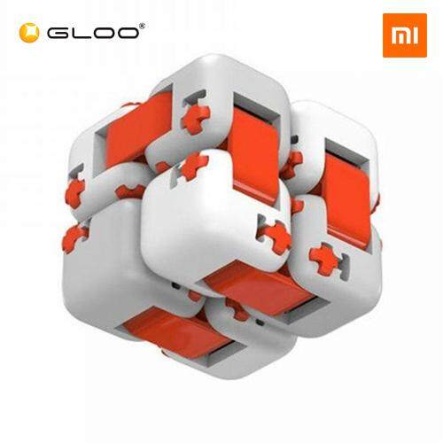 Xiaomi Mi Fidget Cube Building Blocks Finger Anti-stress Toy