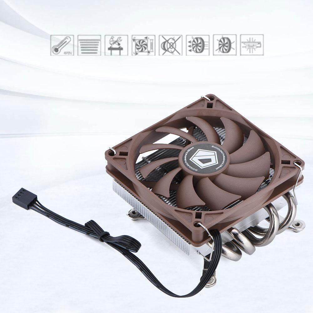 Computer Fans For Sale Heatsinks Prices Brands Specs Foxconn 12v Fan Wire Diagram Low Noise Cpu Cooler Cooling Intel Lga115x Amd Id