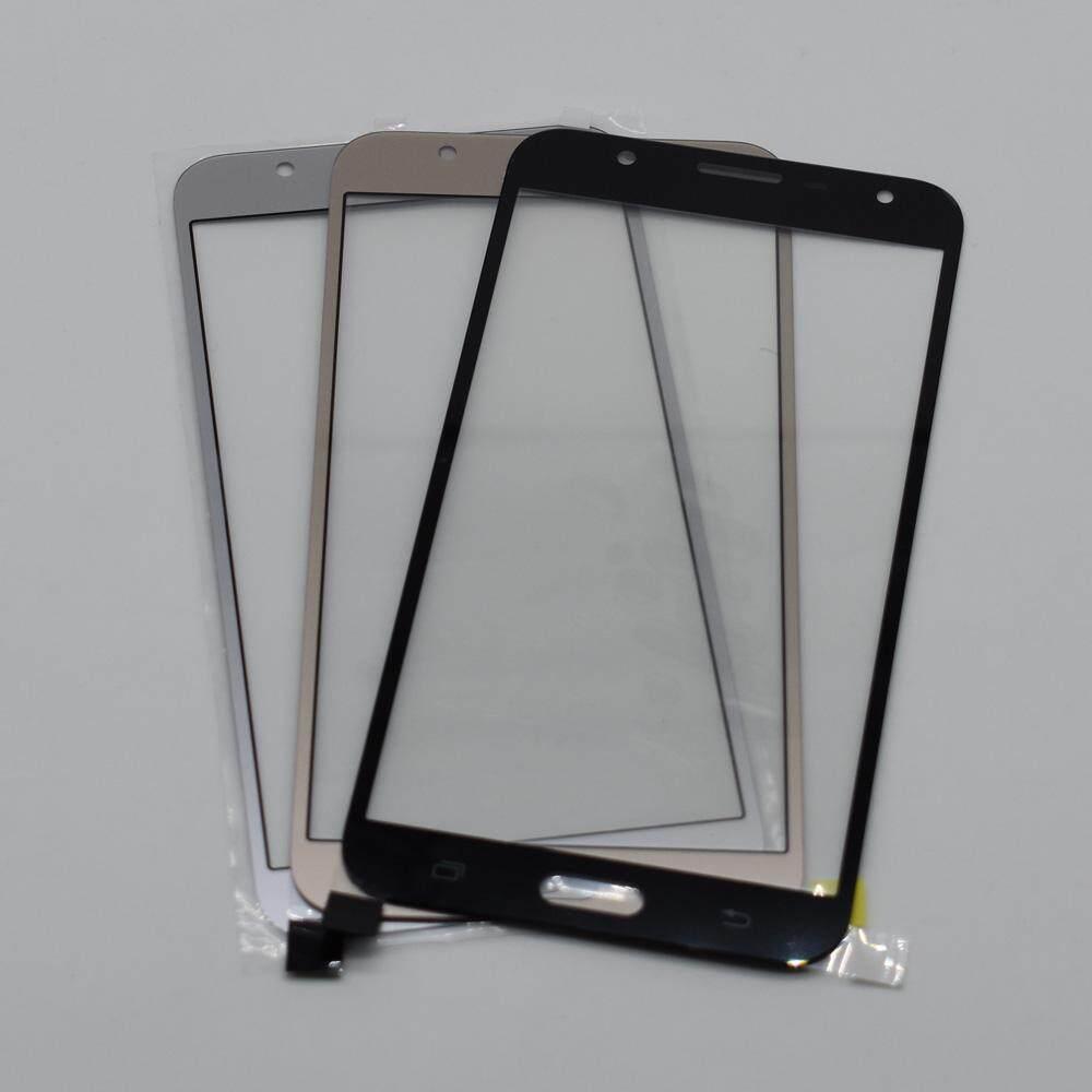 Pengganti LCD Depan Layar Sentuh Kaca Luar Lensa untuk Samsung Galaxy J7 NXT J7 Neo J7 Inti J701 J701F J701DS J701M