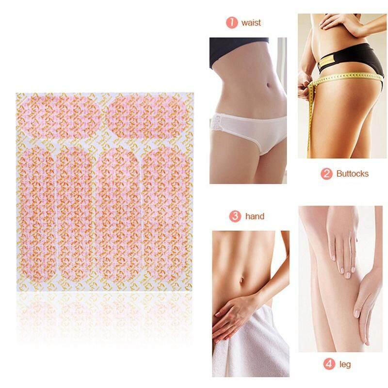 3pcs Weight Loss Sticker Navel Sticker Detox Adhesive Sheet Effective Fashion Women Losing Weight Philippines