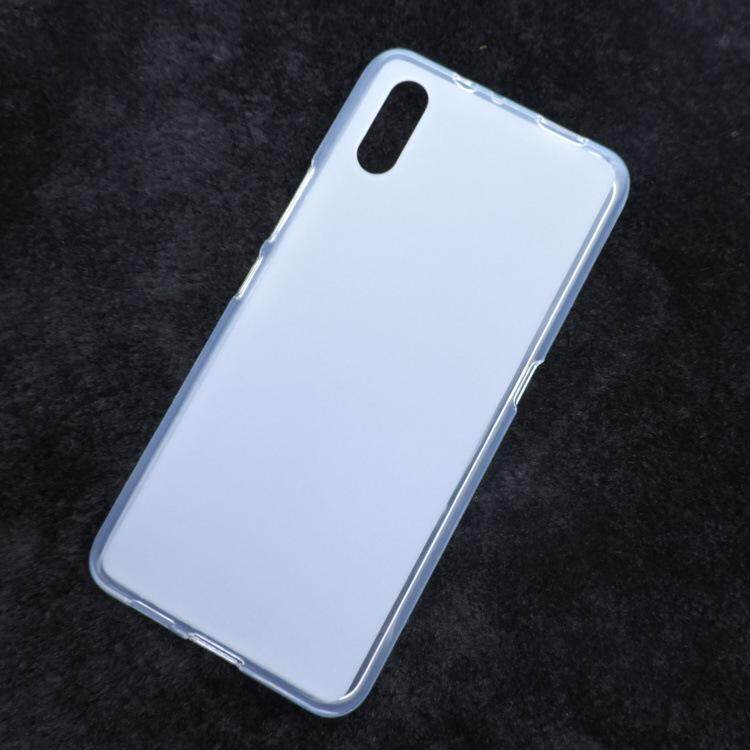 ... BBK VIVO NEX Case TPU Case Silicone Case Soft Phone Funda Clear ColorIDR30000. Rp 30.000